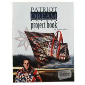 Patriot Dream Project Book